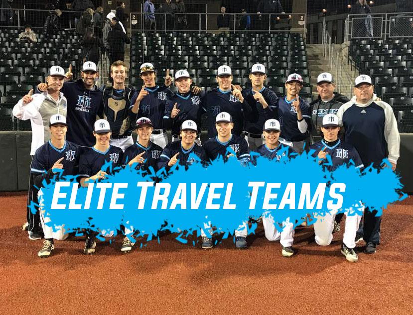Baseball Program | Minnesota Icemen
